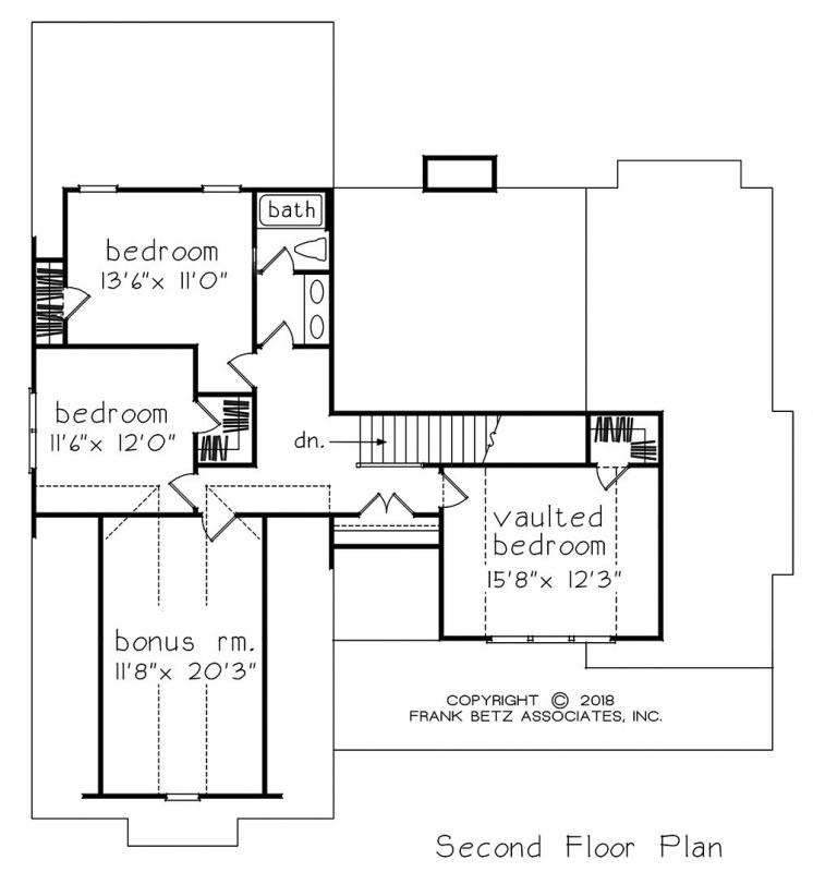 Modern Farmhouse | Chatham County New Homes