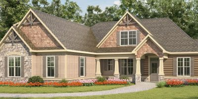 Blackstone | Chatham County New Homes