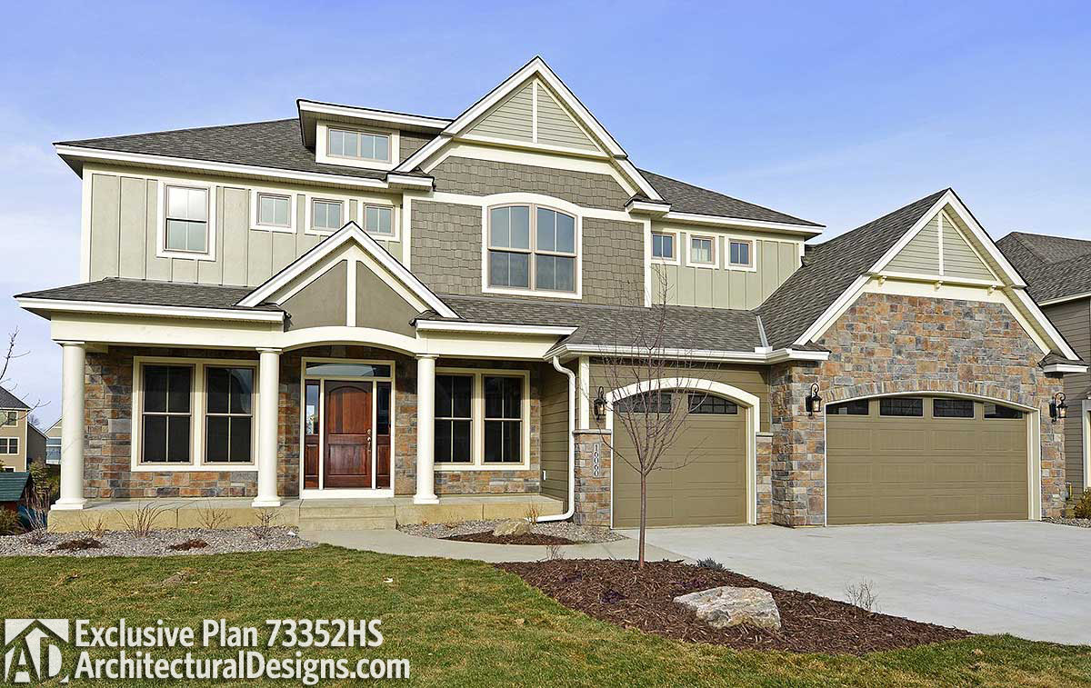 Carolina Craftsman New Homes | Chatham County Builders
