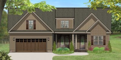 Orange County NC New Homes | Chapel Hill Home Builders