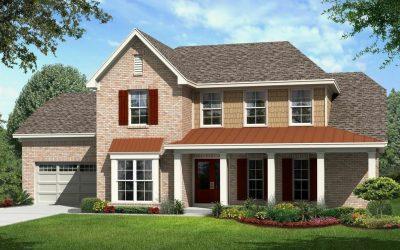 Avonlea | Durham Home Builder