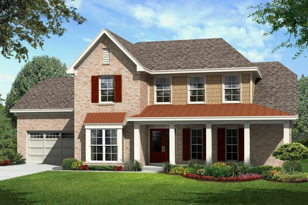 Avonlea | Durham Home Builder