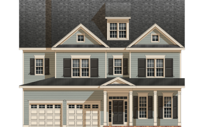 New Home Builder Apex NC