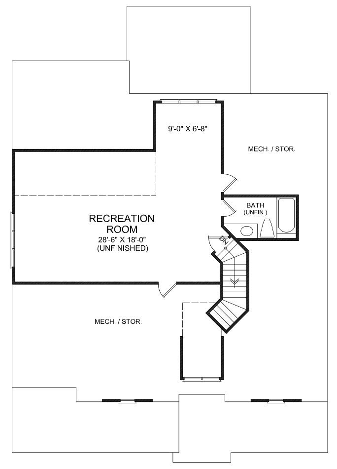 New Home Builder Apex NC