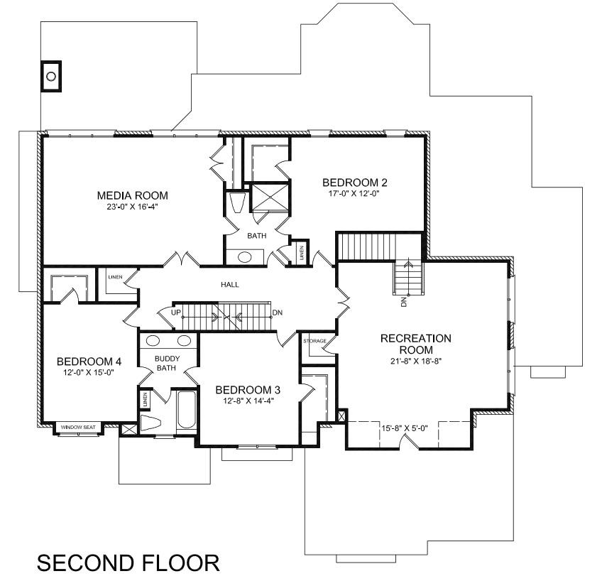Orange County New Homes