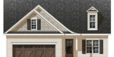 Siler City New Custom Homes