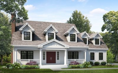 Joanna | Chapel Hill Home Builder