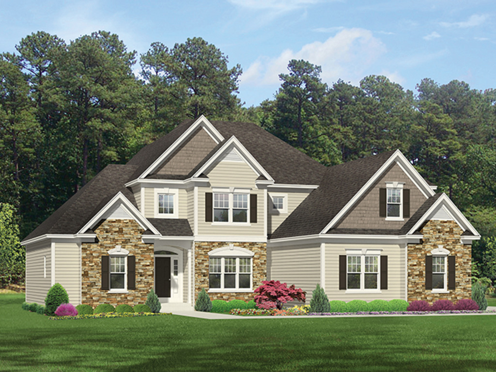 Lincoln | Pittsboro NC Home Builder