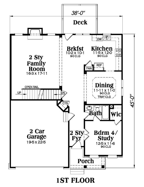 Orange County NC Home Builders