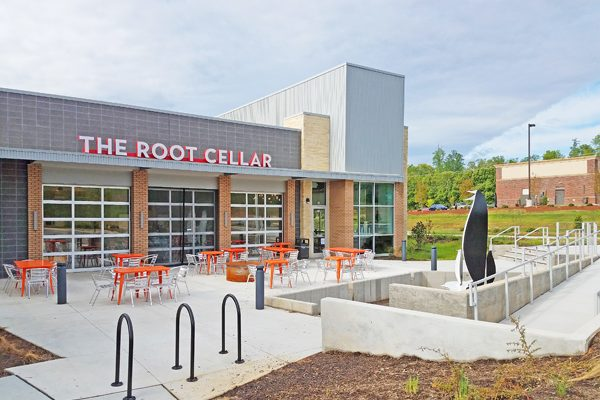Top Places to Eat in Pittsboro - Root Cellar