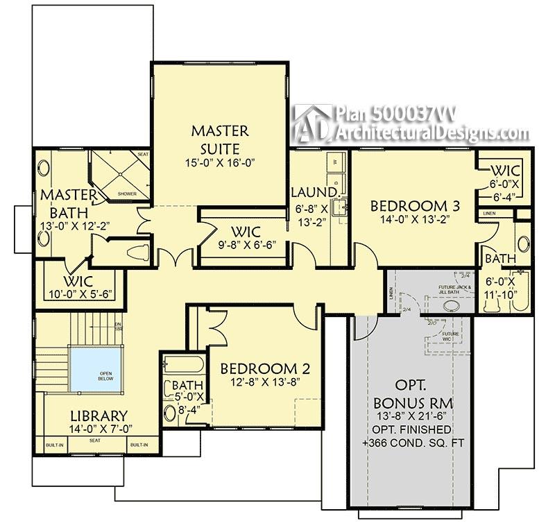 Custom Home Design | Add Square Footage