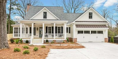 River Bluff - Plan 740005LAH