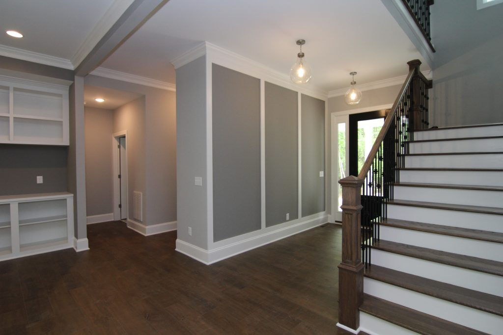 North Carolina New Homes | Hardwood Flooring Trends