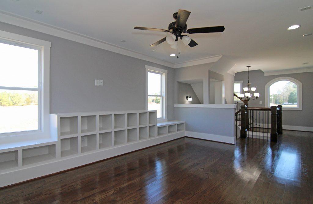 North Carolina New Homes | Hardwood Flooring Trends