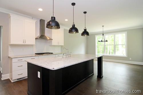 NC custom home cost per square foot