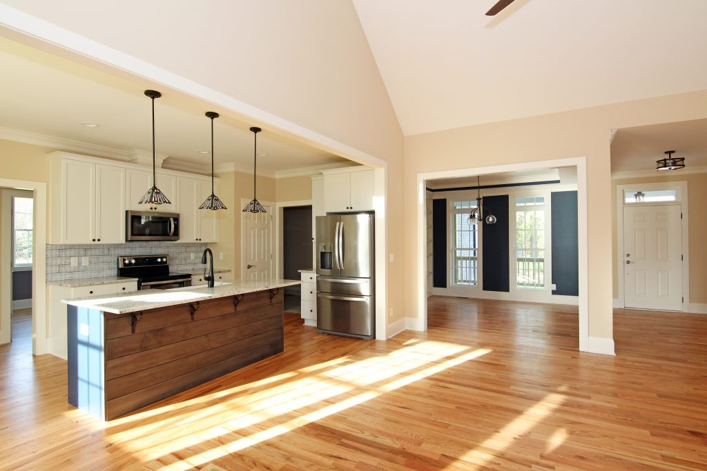 Available Homes | Chatham County New Home Builder