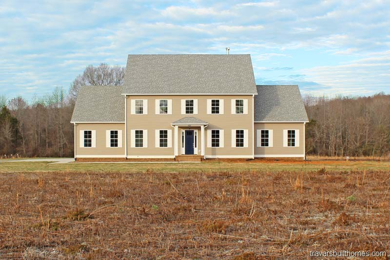 Chatham County NC Custom Homes | Homebuilders Chatham County