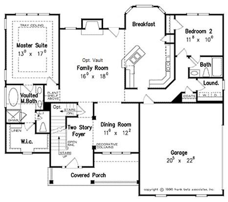 North Carolina Custom Home Builder | Custom Home Floor Plans
