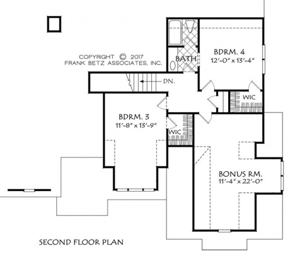 Chatham County Home Builder | NC Floor Plans