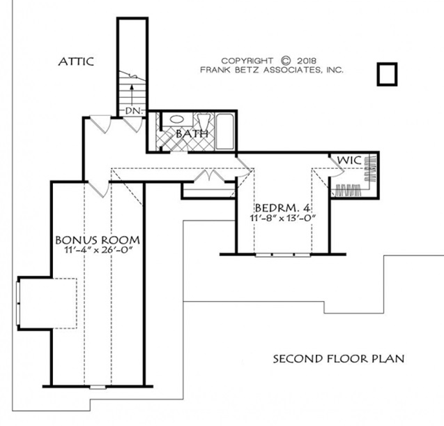New Home Builder North Carolina | House Plans NC