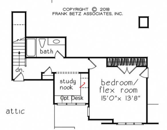 Multigen Floor Plans | North Carolina Custom Homes
