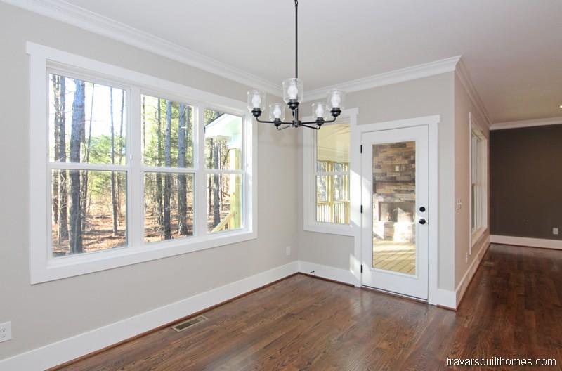 Chapel Hill New Home Builder | New Homes Chapel Hill NC