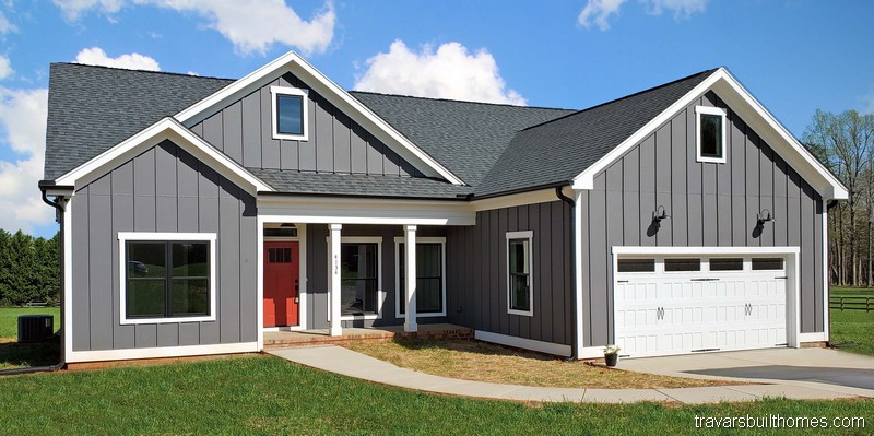 Chapel Hill Home Builder | On Your Lot Builder Chapel Hill NC