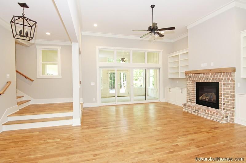 Modern Farmhouse   Chapel Hill Custom Home