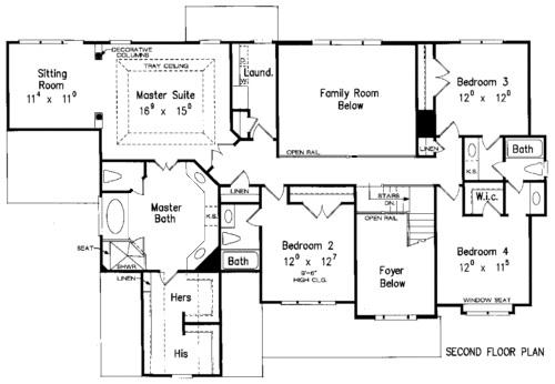 Multi-Gen Floor Plans | Mother in Law Suite Homes